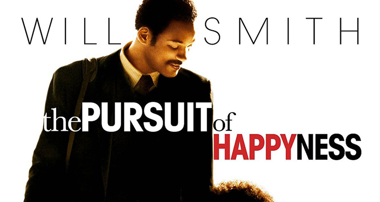 movie analysis the pursuit of happyness So this review is about a book i have been longing to read from the time i have  seen movie adaptation of it- the pursuit of happyness.