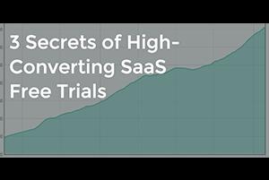 SaaS Free Trials