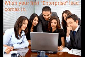 Enterprise Pricing