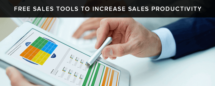 free sales tools