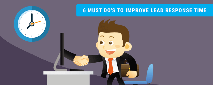 Improve Lead Response Time