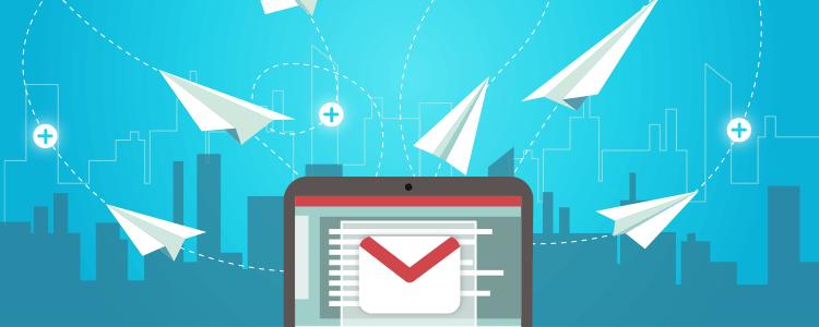 why use mail merge