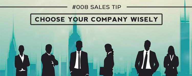 Sales Tip 8