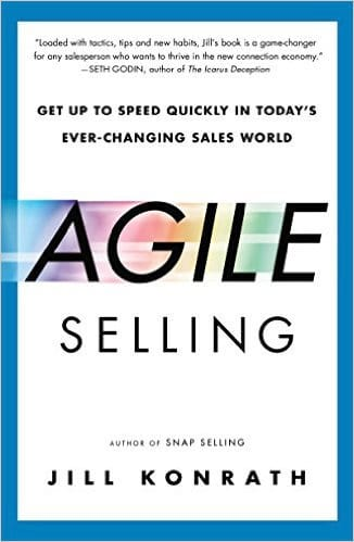 agile-selling