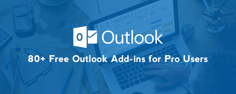 free outlook add-ins