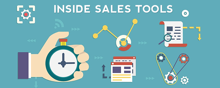 Inside Sales Tools: A Backstage Miracle | SalesHandy