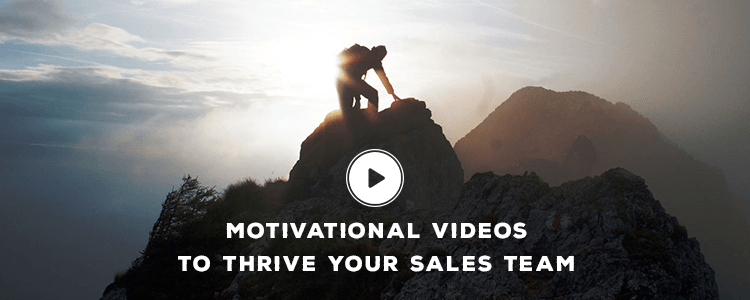 7 Motivational Videos to Thrive your Sales Team | SalesHandy