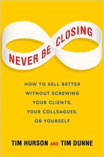 never-closing