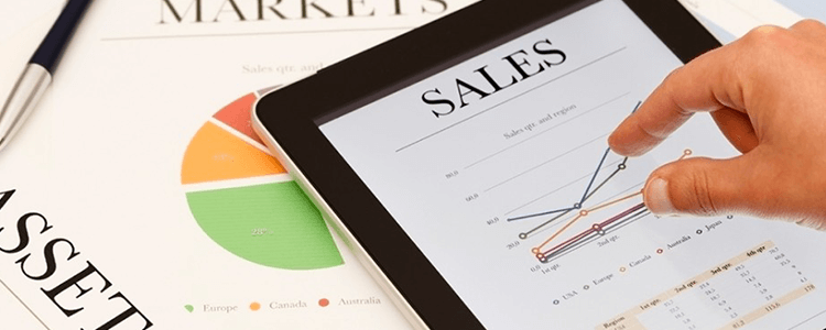 Technology in insider sales | Saleshandy