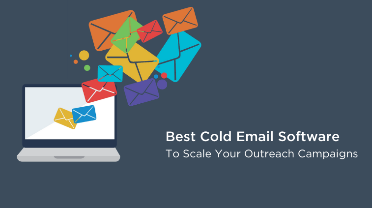 Cold Email Software