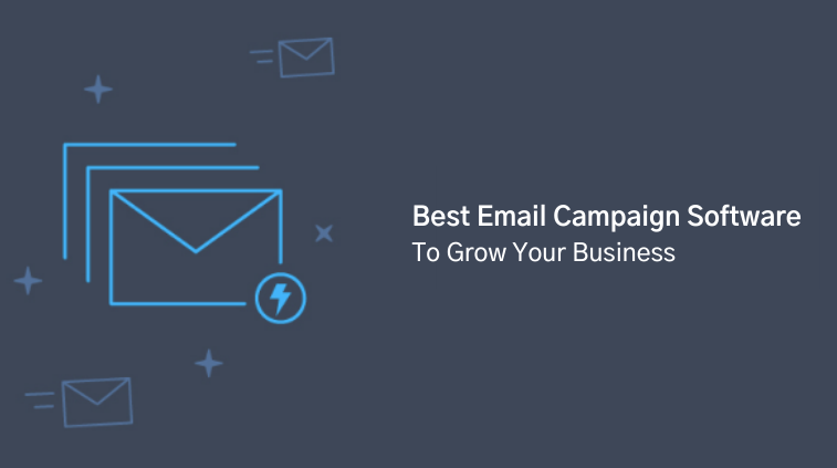 Email Campaign Software