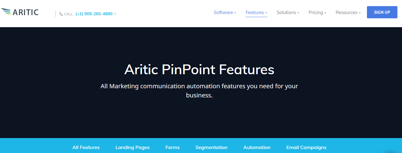 Aritic Pinpoint