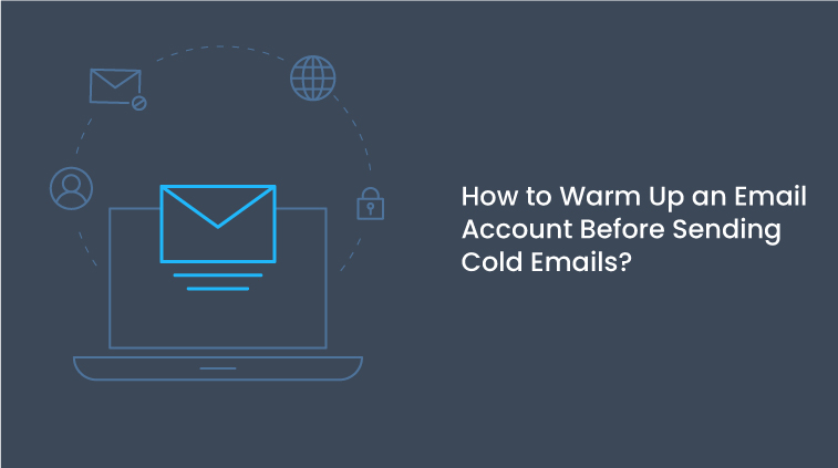 Warm Up an Email Account