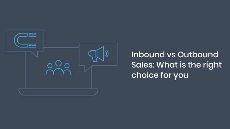 Inbound vs Outbound sales