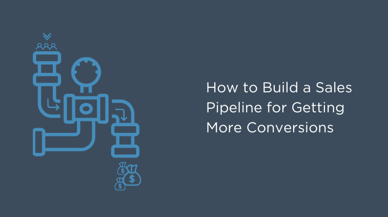 how to built a sales pipeline
