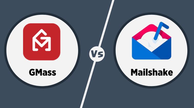 gmass vs mailshake
