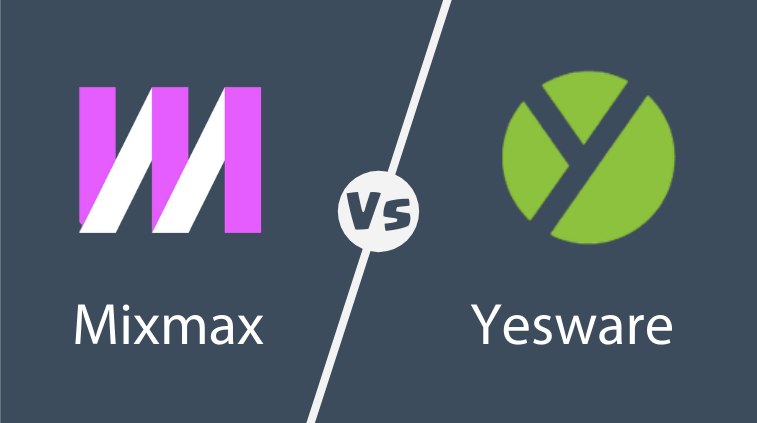 mixmax vs yesware