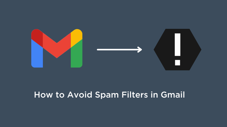 how to stop emails going to spam in gmail