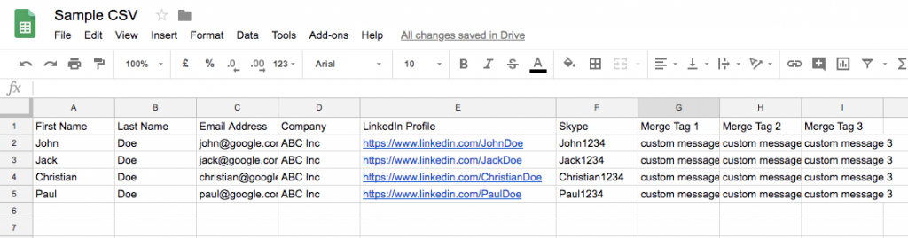 How To Send An Email To Multiple Recipients