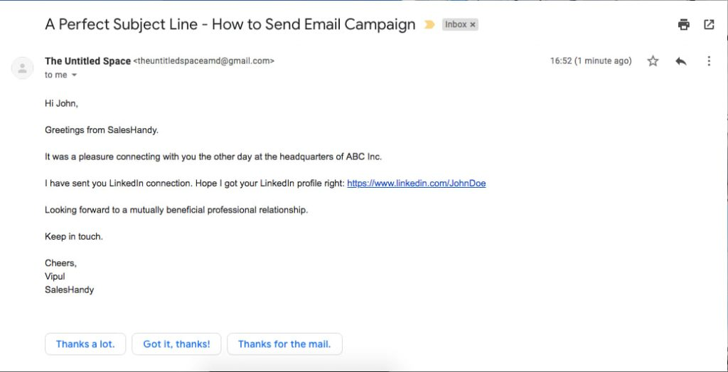group email gmail