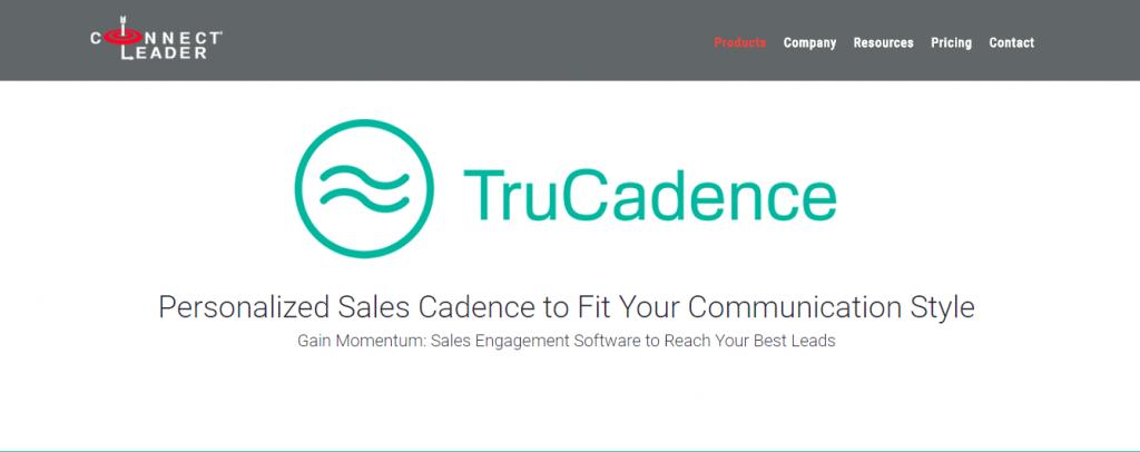 Truecadence