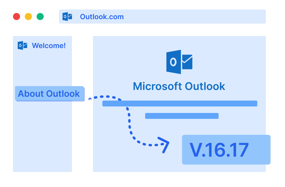 What versions of Outlook are supported_